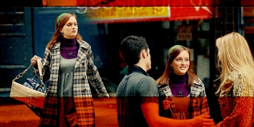 Blair/Dan/Serena
