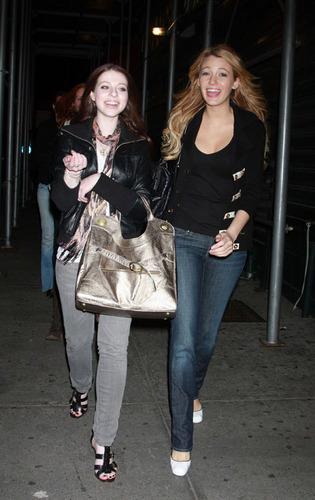 Blake + Michelle