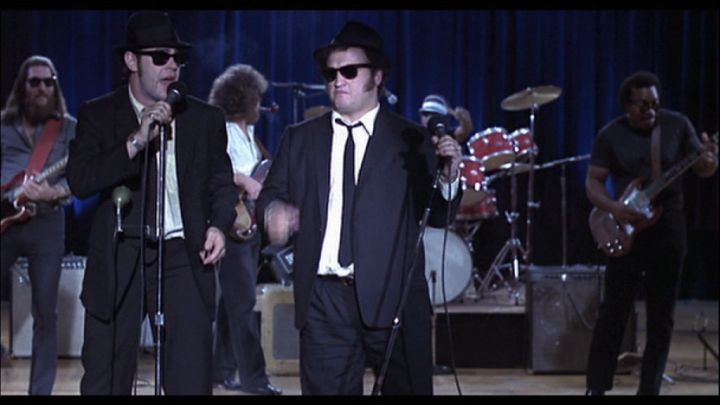 The Blues Brothers Images Wallpaper And Background Photos