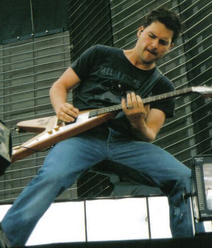 Bon Jovi tour '06