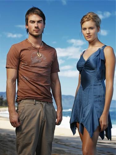Boone & Shannon