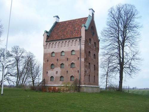 Borgeby Slott - Sweden