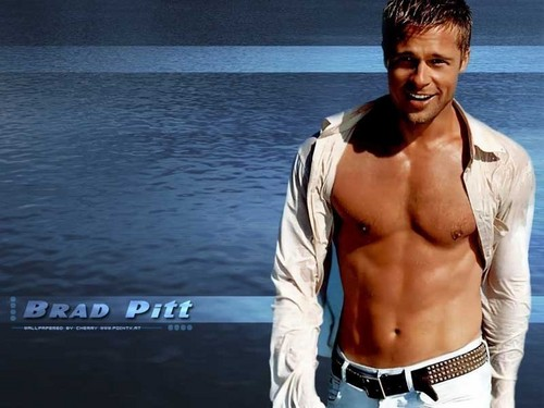 Brad Pitt wallpaper called Brad