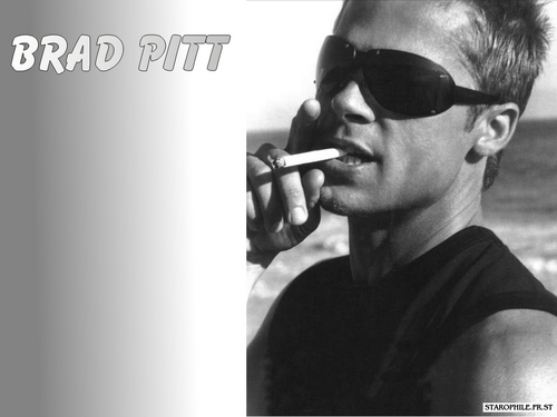 Brad Pitt wallpaper titled Brad