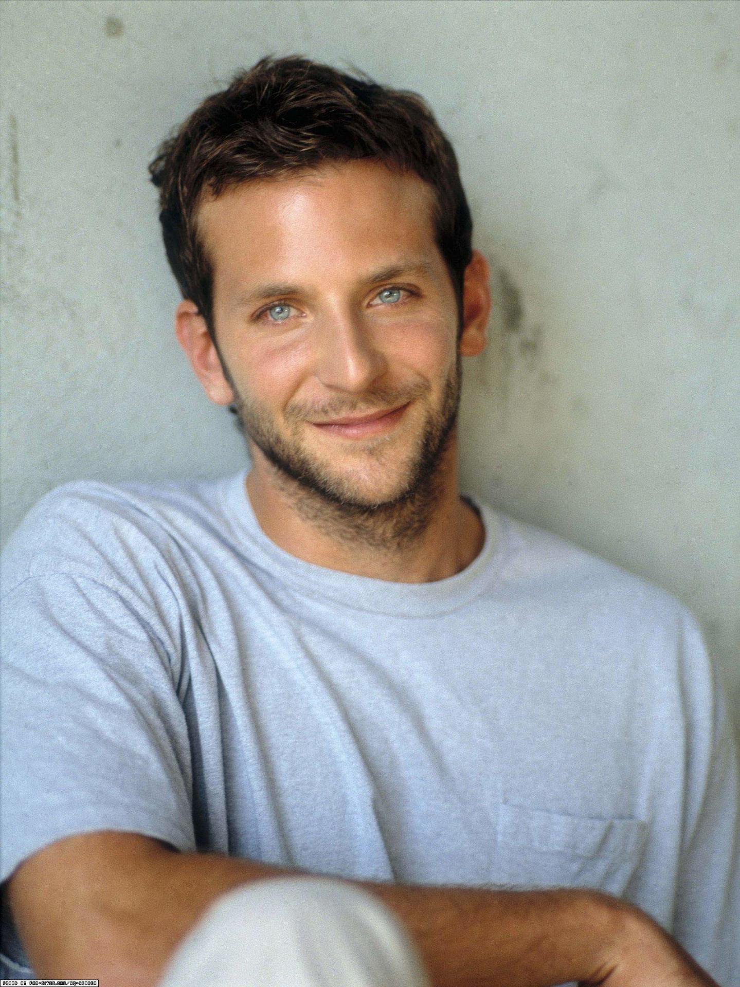 Hottest actors bradley cooper