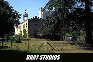 Bray House/Studio