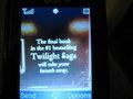 Breaking Dawn promo  - twilight-series photo