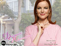 desperate-housewives - Bree Hodge wallpaper