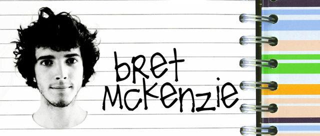 Bret Banner