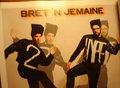 Bret & Jemaine