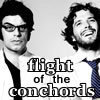 Bret & Jemaine - flight-of-the-conchords Icon