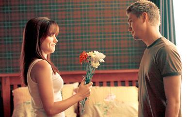 Brooke&Lucas