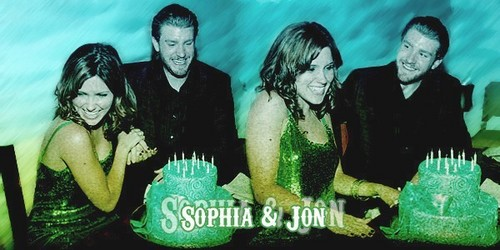 Brooke/Sophia