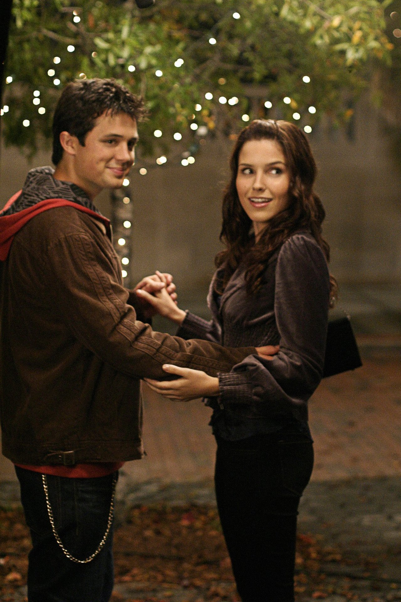 One Tree Hill Couples images Brooke and Chase HD wallpaper ...