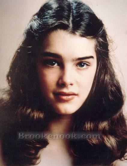 Brooke Shields Brooke