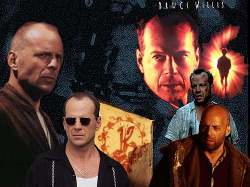 Bruce Willis wallpaper entitled Bruce Willis