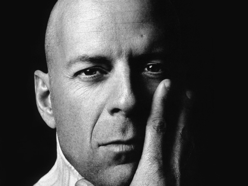 Bruce Willis - Bruce Willis Wallpaper (817715) - Fanpop Bruce Willis