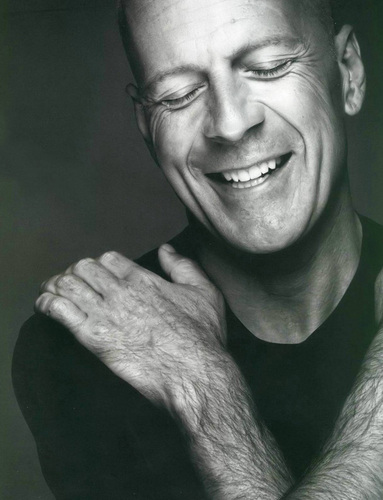 Bruce Willis - bruce-willis Photo