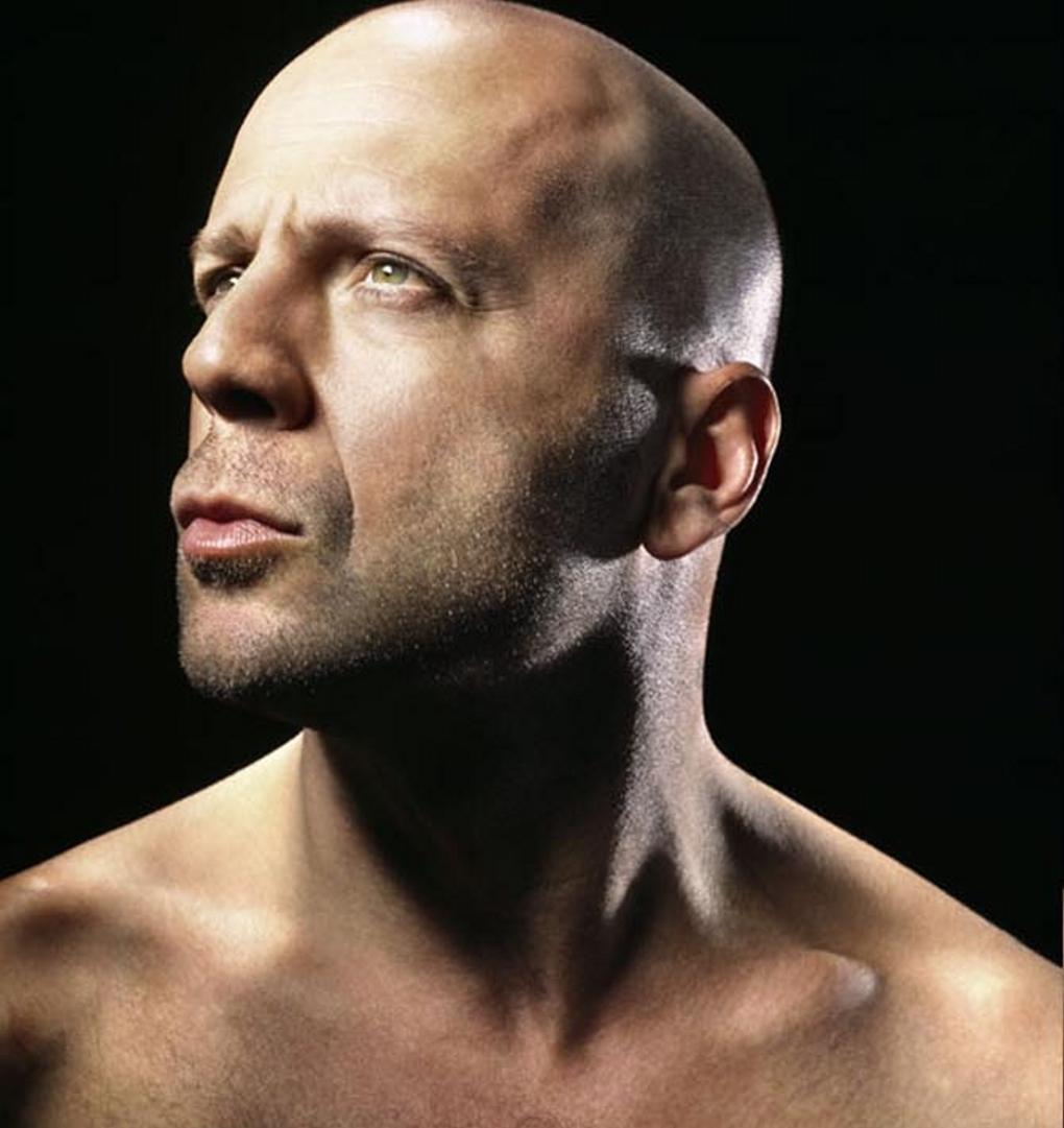 Bruce Willis - Hottest Actors Photo (1083010) - Fanpop Bruce Willis Cast