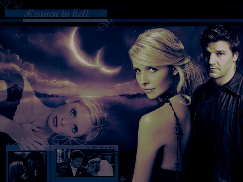 Buffy & Angel – Jäger der Finsternis (Buffy)