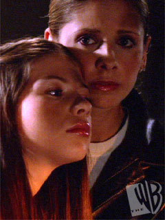 Buffy & Dawn