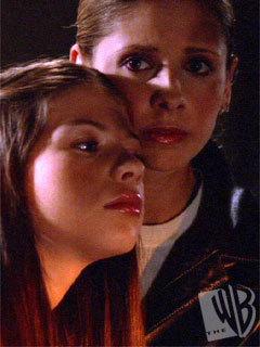 Buffy & Dawn