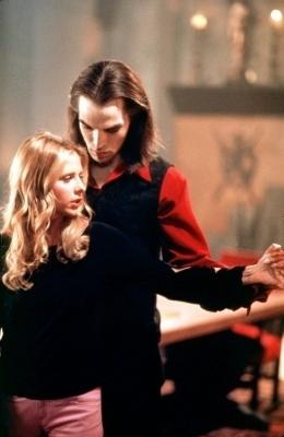 Buffy & Dracula
