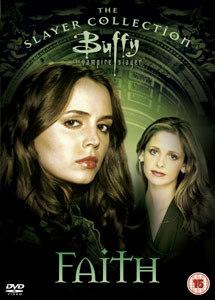 Buffy & Faith