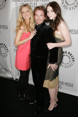 Buffy Reunion at Paley Fest