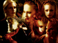 Buffy Slayers - slayers wallpaper