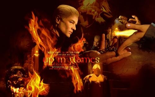 Buffy & Spike Chosen