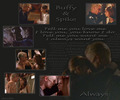 Buffy & Spike - bangel-vs-spuffy photo