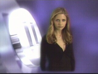 Buffy -UPN Promo