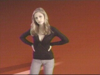 Buffy-UPN Promo