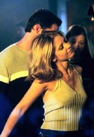 Buffy & Xander(season 2)