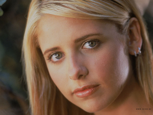 Buffy Summers hình nền entitled Buffy