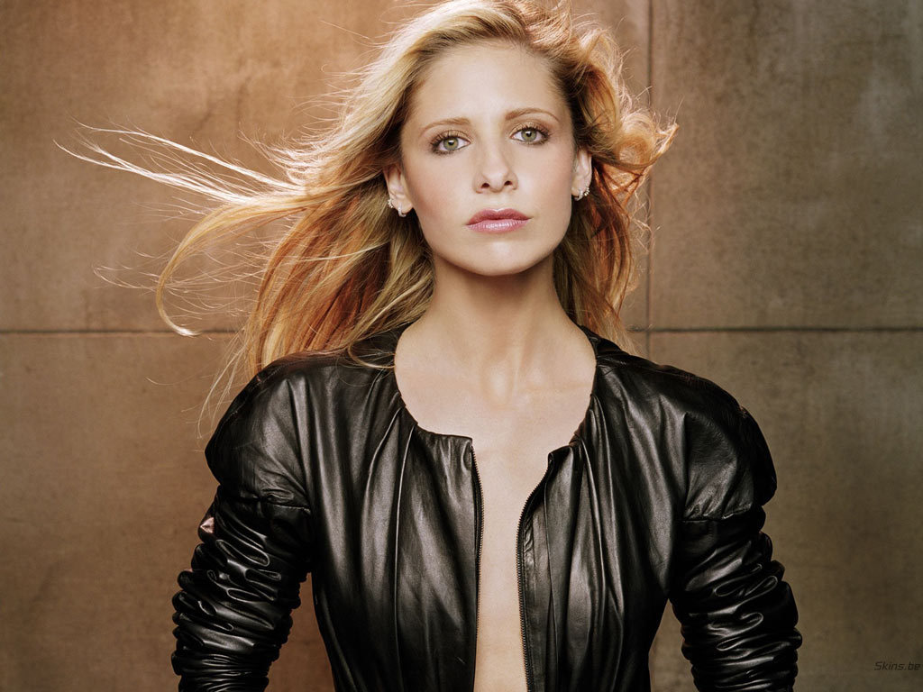 Buffy Summers Images Buffy Hd Wallpaper And Background Photos 1115555
