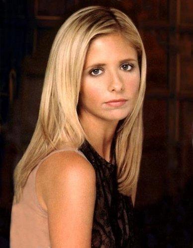 Buffy Summers wallpaper entitled Buffy