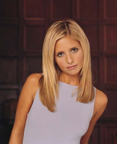 Buffy Summers wallpaper titled Buffy
