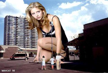 Buffy;)