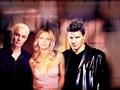 Buffy & her boys