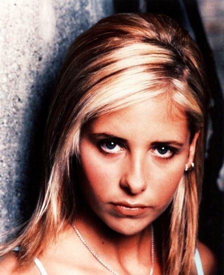 Buffy The Vampire Slayer Season 3 Buffy Season 3