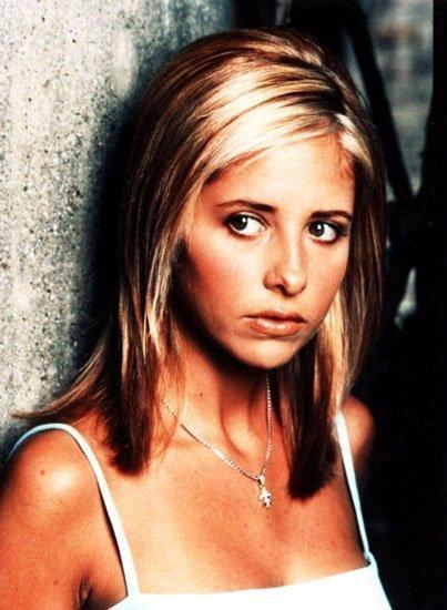 Buffy ( season 3) - Buffy the Vampire Slayer Photo ...