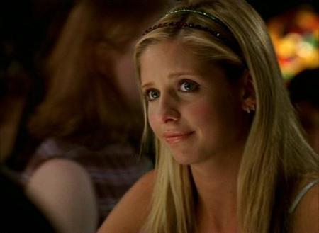 Buffy ( season 4)
