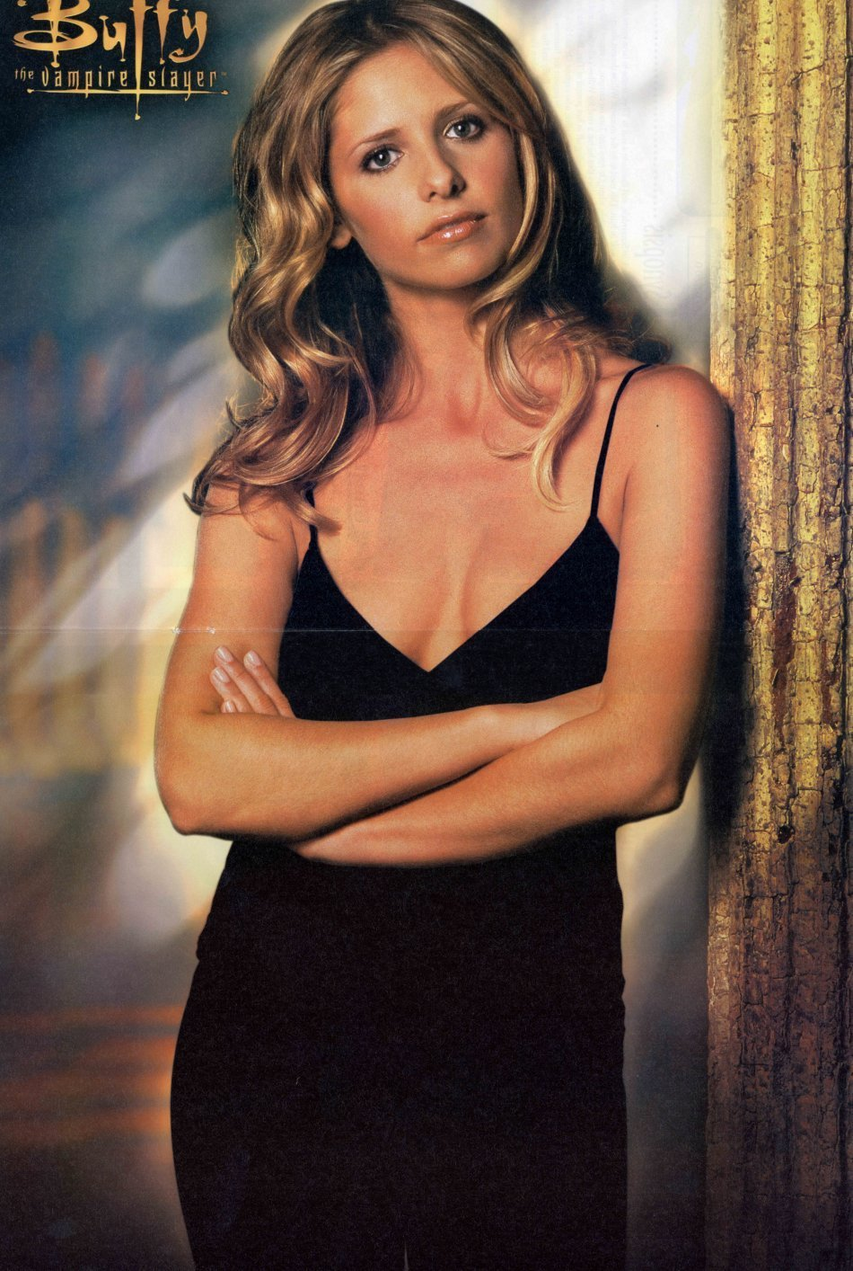 Buffy (season 4)