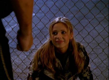 Buffy ( season 5)
