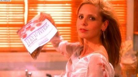 Buffy ( season 7)