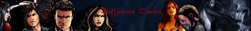 Buffyverse Comics Banners