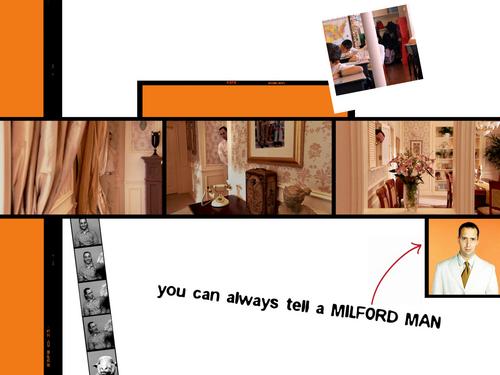 Buster fondo de pantalla - Milford Man