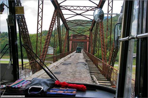 Bzyb Bridge